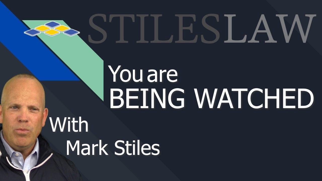 For The Seller | Stiles Law