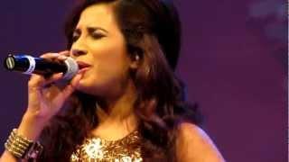 Shreya Ghoshal- Teri Meri Prem Kahani Thumbnail
