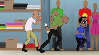 Download Kojo Comedy - KOJO ESCAPE FROM 2020 (GHENGHENJOKES)