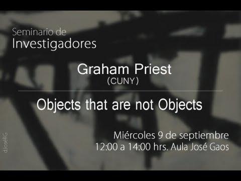 Graham Priest (CUNY)