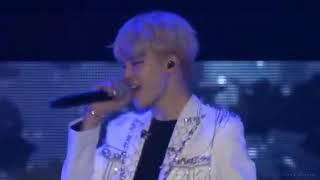 Jimin, Jin, V   Acoustic Version Special