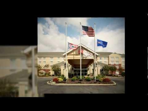 Canton OH Airport Hotels   Hilton Garden Inn Akron Canton Ohio Hotel