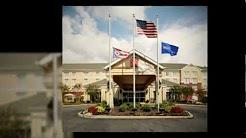 Canton OH Airport Hotels - Hilton Garden Inn Akron Canton Ohio Hotel
