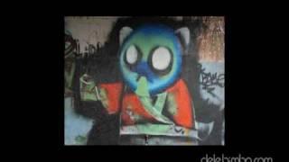 Graffiti de Negus
