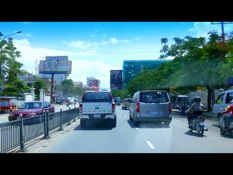 Amazing Phnom Penh Traveling - Cambodia Travel Guide and Tourism - Asia Travel On YouTube # 43