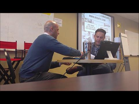 Buyer Presentation Mastery