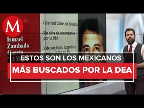 Los 8 mexicanos