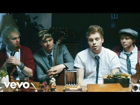 Cover Lagu 5 Seconds of Summer - Good Girls STAFABAND