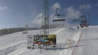 Поездка на горнолыжный курорт Бялка Татранска Лыжи и термальные источники