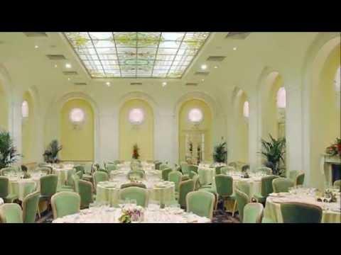 Ambasciatori Palace Hotel ***** - Rome, Italy