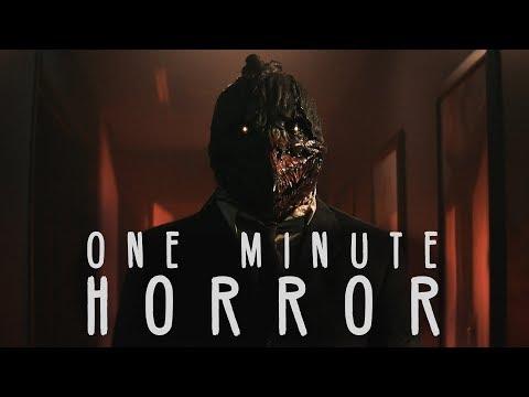 Kingcrow - 1 Minute Horror Scene  (watch in 4k)