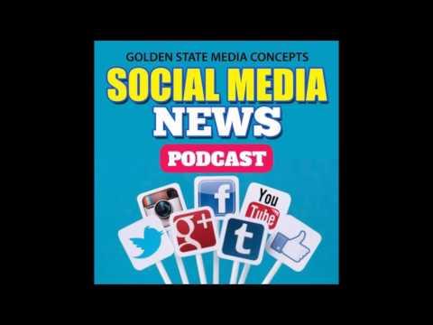 GSMC Social Media News Podcast Episode 23: Yeezys, Black Eyed Peas, Colorado (9-5-16)