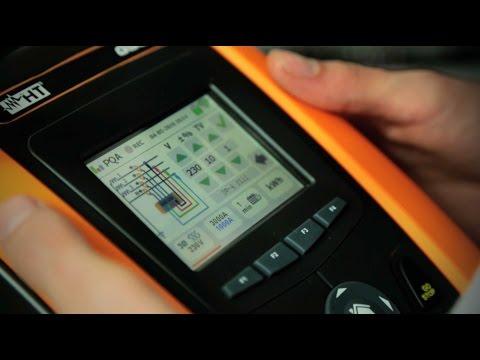 HT Instruments Nuevo GSC60. El futuro comienza aquí.