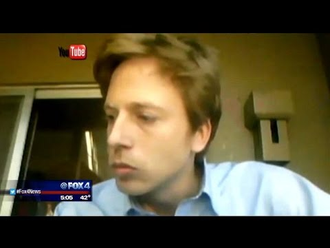 Barrett Brown gets five years