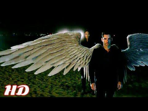 Lucifer - 3°Temporada Tom Welling Novo Trailer ( 2017 ...