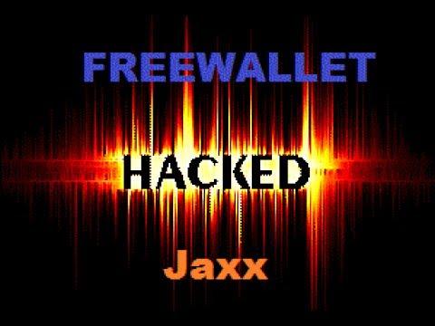 FreeWallet hacked!!!!!