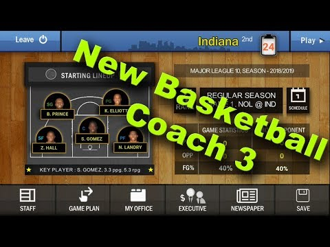 Download BasketBall Playbook Coach APK For Android