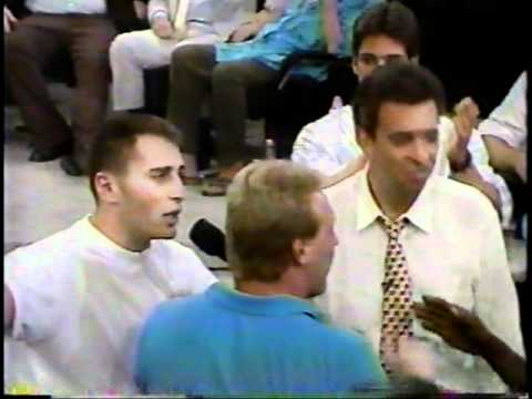 The Morton Downey Jr. Show