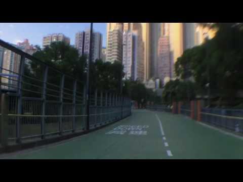 Bikes in Diamond Hill, Kowloon