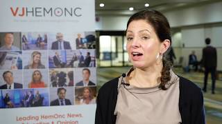 CLL: relapsed disease, discontinuation and MRD