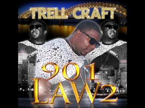 All That's Left - Trell Craft Feat. Lil Neekz (Produced by Anno Domini Beats) (Clean)