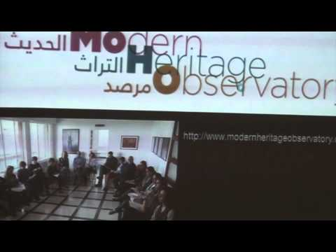 The Identity Trap by George Arbid | Executing Culture Shock | Nuqat 2013