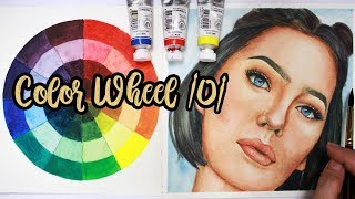Color Wheel 101   How to Mix Colors for Beginners   Philippines