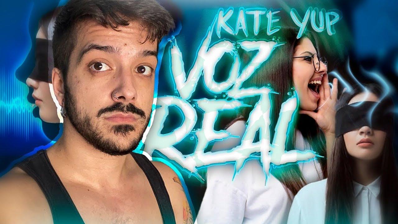 HAN FILTRADO la VOZ REAL de Kate Yup, La Youtuber SECUESTRADA. Y aparece OTRA PERSONA.
