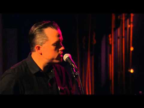 909 in Studio: Jason Isbell - 'Traveling Alone' | The Bridge