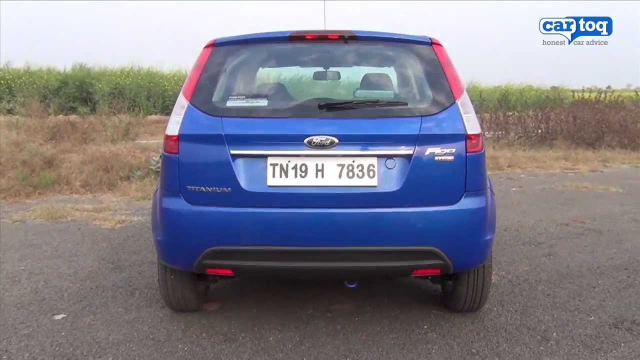 & Ford Figo vs Maruti Swift Video Comparison by CarToq.com - YouTube markmcfarlin.com