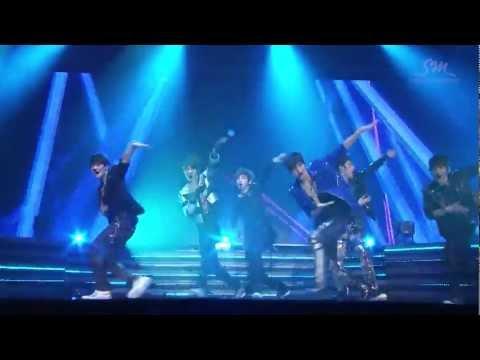 MAMA - EXO SHOWCASE in Seoul - HD