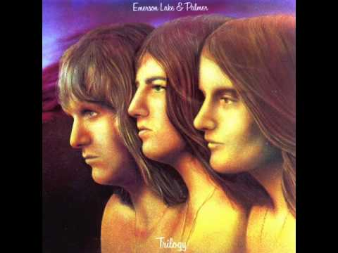 Emerson, Lake & Palmer - The Sheriff (lyrics)