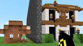 Я позвал строителей чтобы они ПОМОГЛИ мне ПОБЕДИТЬ на СОРЕВНОВАНИИ в Майнкрафт!
