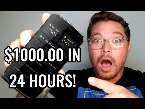ZYNN App Update : How I Made Over $1000 In 24 Hours From An App!!!  Payment Proof / App Update
