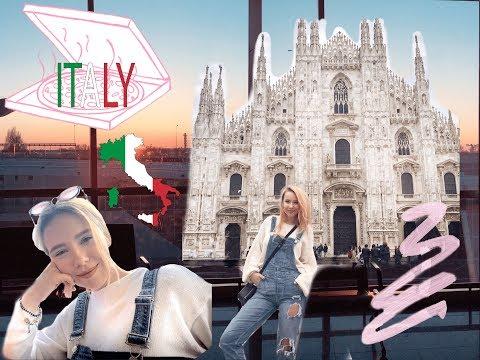 ITALY 2018 ❤️🇮🇹