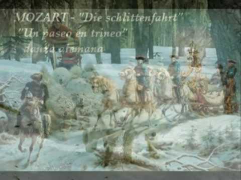 W.A.Mozart: