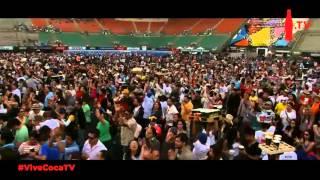 Los Caligaris en Vive Latino 2014 (Completo)