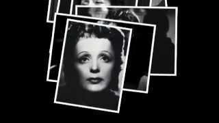 Edith Piaf - Quatorze juillet
