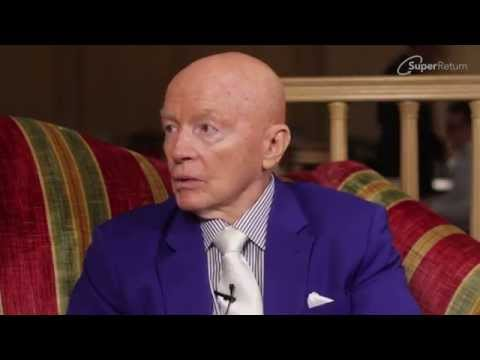 Mark Mobius on Emerging Markets Growth and Future Trends