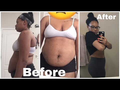 how-i-lost-30-lbs-in-one-month-|-my-weightloss-journey