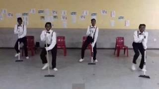 Jikijela jaiva club pansula dance