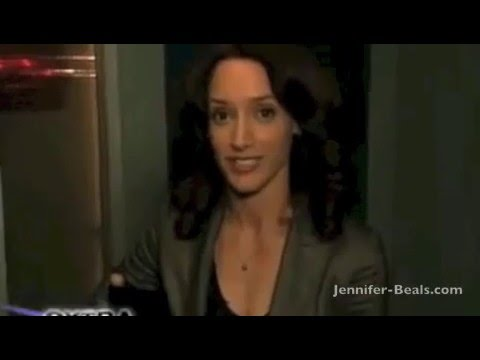 Jennifer says no to Dancing with the stars (Feb 2011)