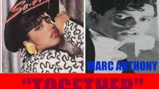 SAFIRE & MARC ANTHONY-TOGETHER