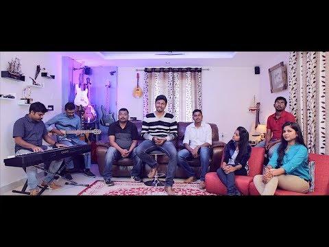 Thinamthorum | Voice of Eden | Tamil Christian Song