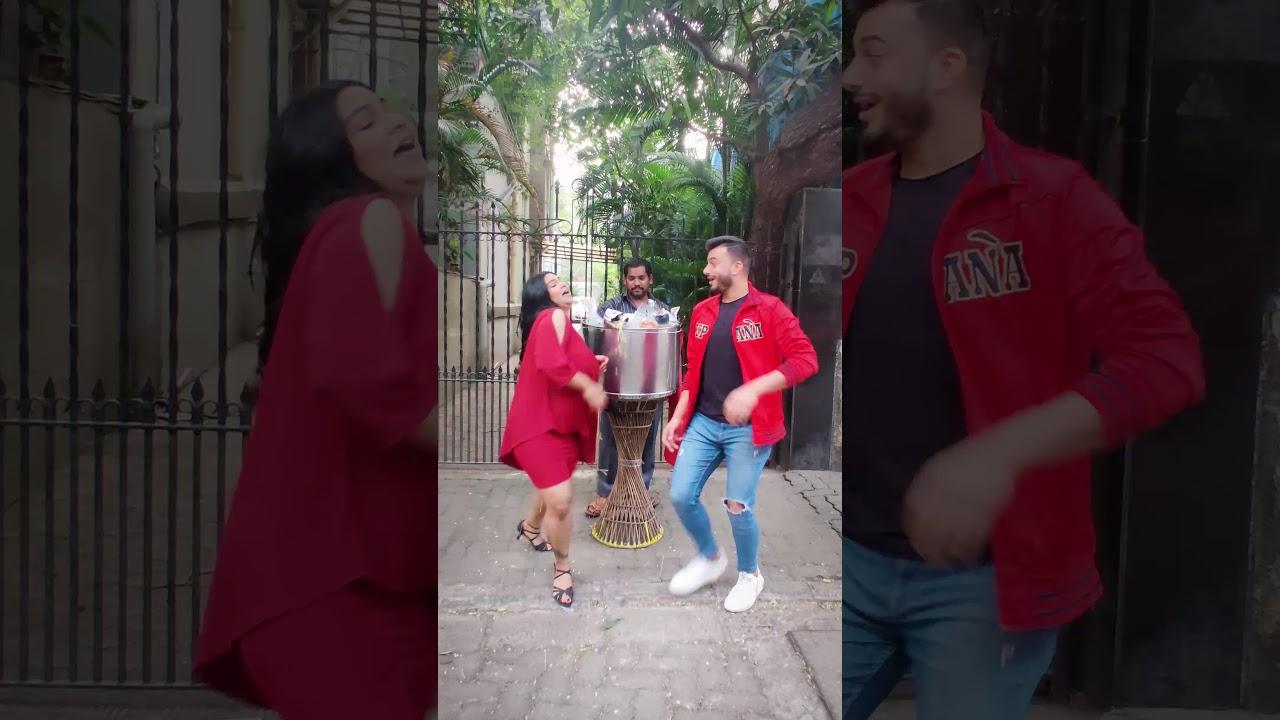 Mirchi Lagi Toh | Coolie No.1 | Short Dance | Sara Ali Khan | Varun Dhavan