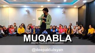 Baixar Muqabla - Dance Cover | Street Dancer 3D | Deepak Tulsyan Dance Choreography