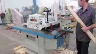 dligneuse simple straight line rip saw fr 12 pgf