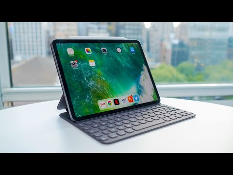 5 Best New Tablets 2020