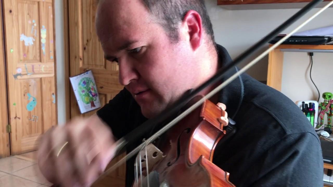Youtube feliz cumpleanos en violin
