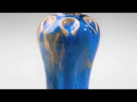 Newark Museum official - 100 Masterpieces of Art Pottery, 1880-1930
